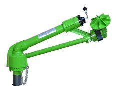 DuCaR Green 70 low cost turbine driven sprinkler