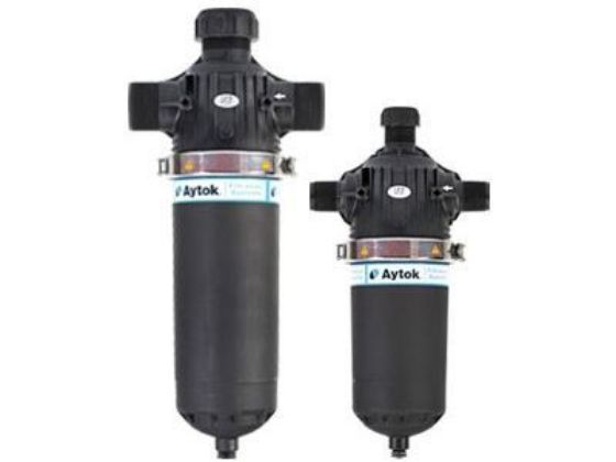 Aytok PD Manual Plastic Filters