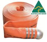 Crusader Waterlord premium quality heavy duty high pressure layflat hose