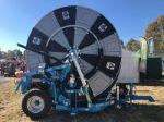 Casella 120-500 Engine Driven Hard Hose Irrigator
