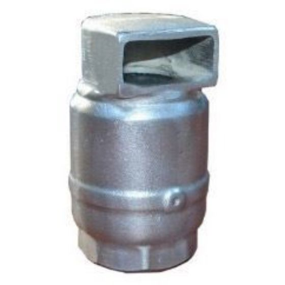 "Air Release Valve 2"" Female BSP Inlet"