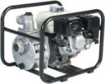 "2""-3"" Transfer Pump with Honda 5.5HP Petrol Engine"