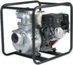 "4"" Transfer Pump with Honda 5.5HP Petrol Engine"