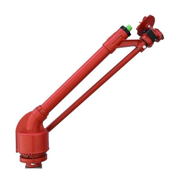 DuCaR Dust Jet leading dust suppression sprinkler