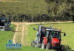 Casella Hard Hose Irrigators on Operation