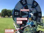 Casella 110/400 Hard Hose Irrigator Highlights 4