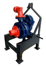 DuCaR DKT 80 PTO Driven Irrigation Pump