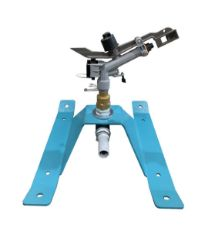 "DuCaR Atom 22 Sprinkler with 1"" Skid Base"