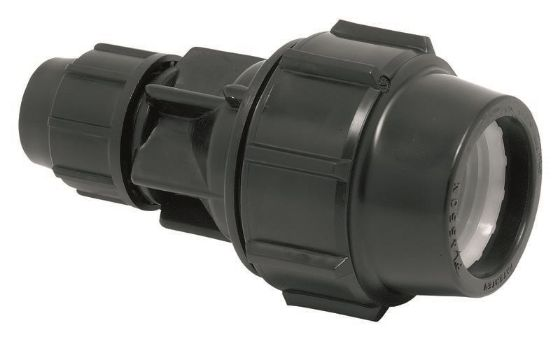 Plasson 7110 Metric Reducing Coupling