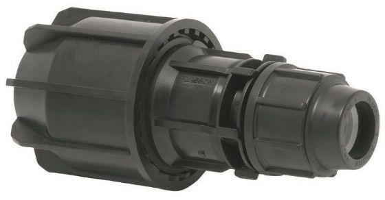 Plasson 7017 Metric Universal Adaptor