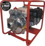 Aussie Fire Captain Honda GX160 5.5HP Engine Fire fighting pump