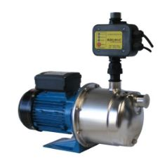 Bromic-Waterboy-80L-Jet Pump-1.0kW-1.3Hp-And-Controller-3kW